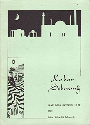 Kabar Seberang. Sulating Maphilindo. No. 12, 1983.: PHILIPPINES AND INDONESIA].