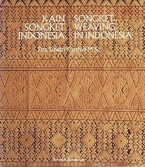 Songket-Weaving in Indonesia. Kain Songket Indonesia.: KARTIWA, DRA. SUWATI.