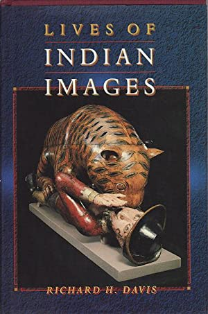 Lives of Indian Images.
