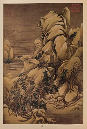 .[Gu gong ming hua san bai zhong].Three Hundred Masterpieces of Chinese Painting in the Pa...