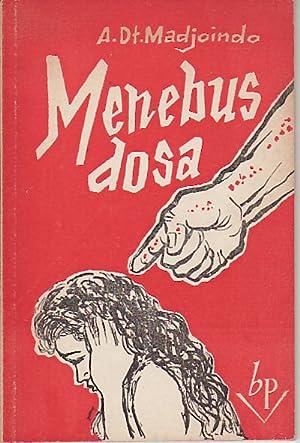 Menebus Dosa.: MADJOINO, A.