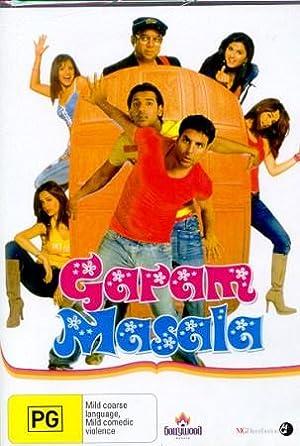 Garam Masala. (Hindi with English Subtitles).: NO DIRECTOR LISTED.