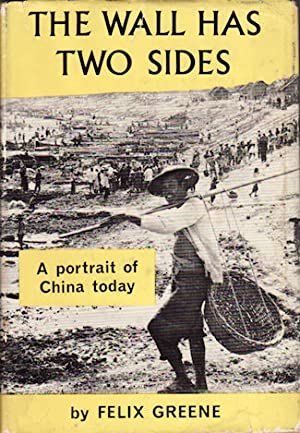 The Wall Has Two Sides. A Portrait of China Today.