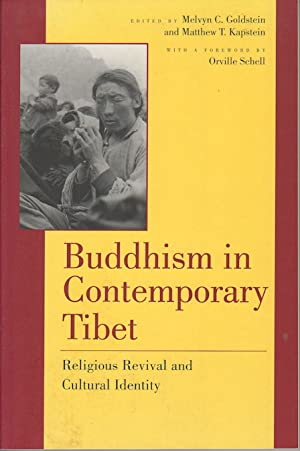 Buddhism in Contemporary Tibet. Religious Revival and Cultural Identity.