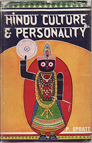 Hindu Culture and Personality. A Psycho-Analytic Study.