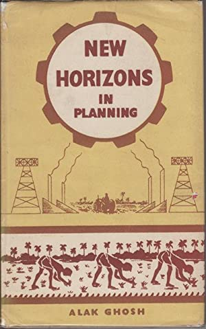 New Horizons in Planning. Studies in the: GHOSH, ALAK.