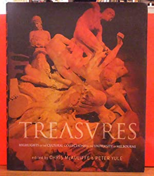 Treasvres. Highlights of the cultural collections of: Mc Auliffe Ch