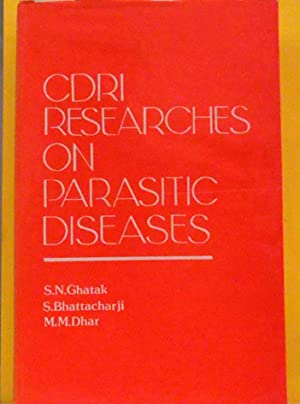 CDRI Researches on Parasitic Diseases