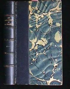 LES CARACTERES DE LA TRAGEDIE, publie d'apres un manuscrit attribue a La Bruyere: La Bruyere, ...