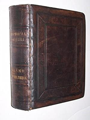 THE BIOGRAPHICAL CYCLOPEDIA OF REPRESENTATIVE MEN OF MARYLAND AND DISTRICT OF COLUMBIA: Multiple ...