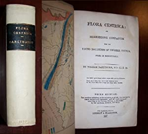 FLORA CESTRICA - An Herborizing Companion for the Young Botanists of Chester County