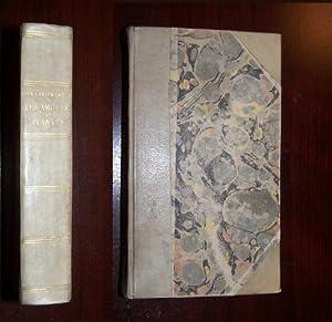 Les Amours de Plantes, poeme en quatre chants: Darwin, Erasmus