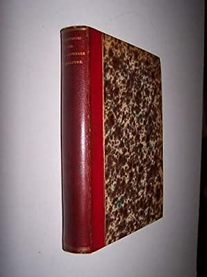 Five Centuries of the English Language and Literature Volume CCCCC of the Tauchnitz Edition