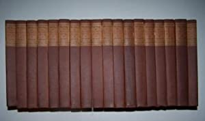 DIARY OF SAMUEL PEPYS in 18 Volumes Wheatley Limited Numbered Edition