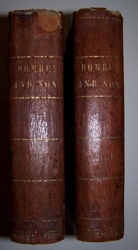 Dealings with the Firm of DOMBEY AND SON, Wholesale, Retail, and for Export