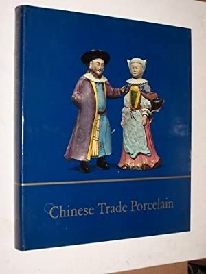 CHINESE TRADE PORCELAIN: Beurdeley, Michel
