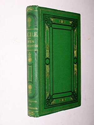LUCILE with Twenty-Four Illustrations by George Du Maurier