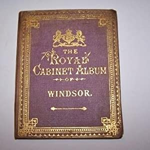 THE ROYAL CABINET ALBUM OF WINDSOR