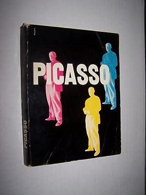 PICASSO 1900 - 1955 Ausstellung 25. Oktober: Jardot, Maurice ;