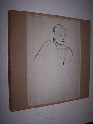 Mary Cassatt, peintre et graveur 1844-1926: Sweet, Frederick A.