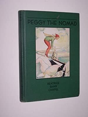 PEGGY THE NOMAD