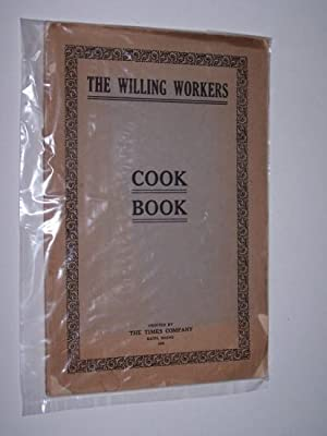 The Willing Workers Cook Book