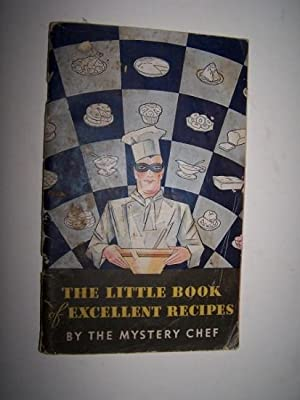 THE LITTLE BOOK OF EXCELLENT RECIPESr