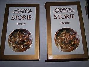 Ammiano Marcellino - STORIE: Marcellino, Ammiano ;