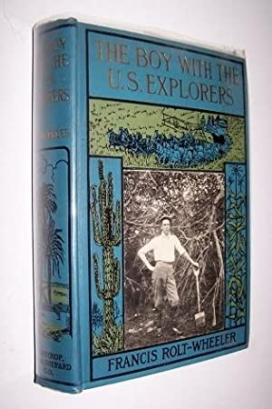 THE BOY WITH THE U.S. EXPLORERS