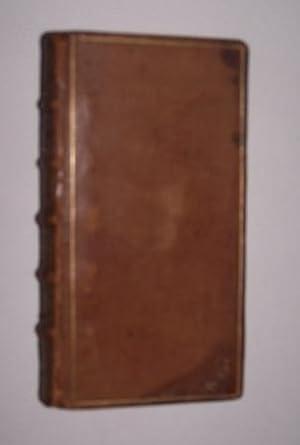 Manassæ Oratio, Esdræ Lib. III & IV: BIBLE [Clementine Vulgate,