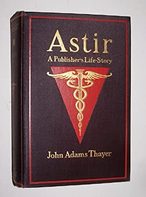 ASTIR - A Publisher's Life-Story