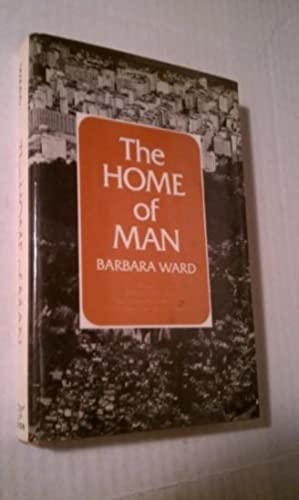 THE HOME OF MAN