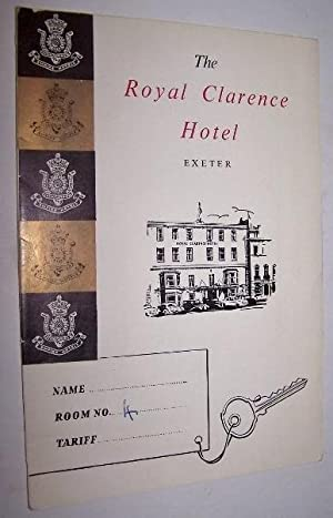 The Royal Clarence Hotel - Exeter