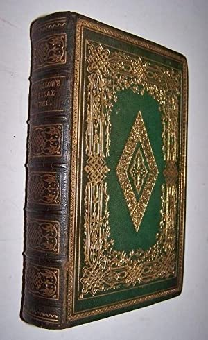 Poetical Works of Henry Wadsworth Longfellow With Preferatory Notice