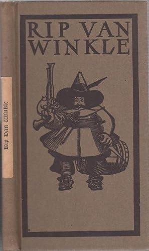 Rip Van Winkle: Irving, Washington ; Bradley, Will (designs)