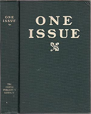 One Issue, Just one 52nd of a Year: An Object Lessopn In Values: Saturday Evening Post)