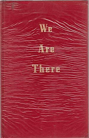 We Are There: Chamberlain, T.H.