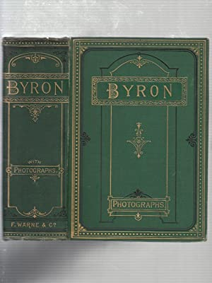 The Poetical Works of Lord Byron (illustrated with albumen photographs): Byron, George Gordon, Lord