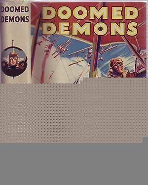 Doomed Demons: Adams, Eustace L.