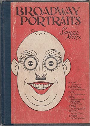 Broadway Portraits: Marx, Samuel