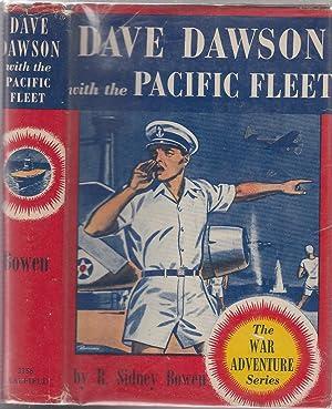 Dave Dawson with the Pacific Fleet: Bowen, R, sidney