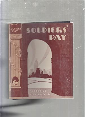 Soldiers' Pay (New Edition): Faulkner, William