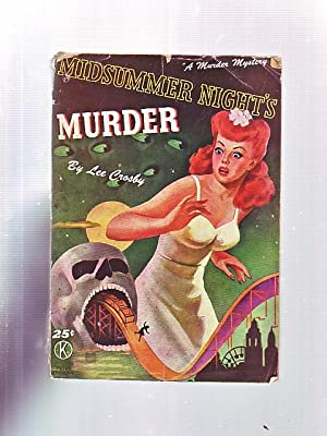 Midsummer Night's Murder: Crosby, Lee