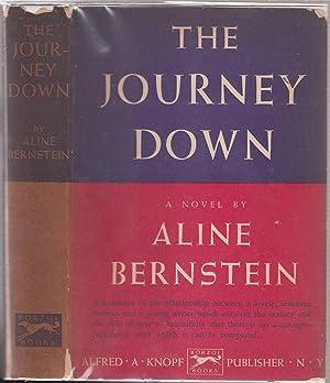 The Journey Down (signed limited edition): Bernstein, Aline