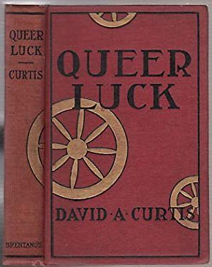 Queer Luck: Poker Stories from the New York Sun: Curtis, David A.