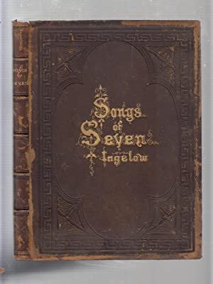 Songs Of Seven: Ingelow, Jean