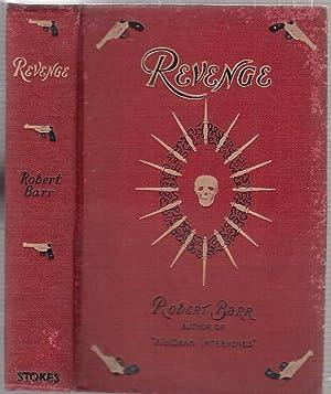 Revenge: Barr, Robert