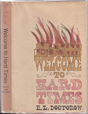 Welcome To Hard Times: Doctorow, E.L.