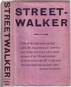 Streetwalker: Gash, Jonathan)
