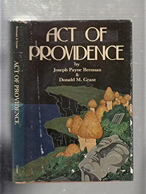 Act Of Providence: An Episode in the Life of Lucius Leffing